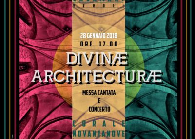 Divinae Architecturae